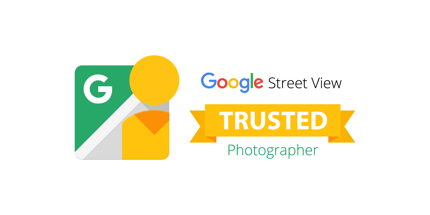 Google Trusted Photoprapher Badge